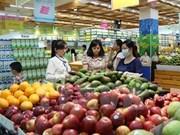 Hanoi registra leve disminución de IPC en agosto