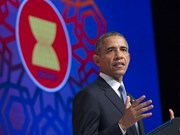 Barack Obama asistirá a Cumbre de ASEAN en Laos
