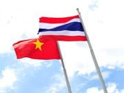 Vietnam y Tailandia fortalecen cooperación en política y seguridad