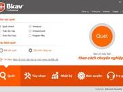 Empresa vietnamita lanza nuevo software antivirus