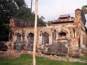 Myanmar: Sismo de 6,8 grados de Richter mata a una persona