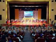 Vietnam e India impulsan relaciones de cooperación
