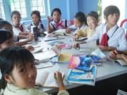 Celebran en Thanh Hoa foro sobre derecho de participación infantil