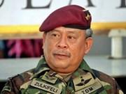 Malasia nombra secretario general de Consejo Nacional de Seguridad