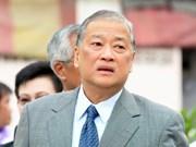 Tailandia: Suspenden a gobernador de Bangkok