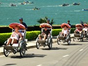 Vietnam continúa siendo destino favorito de turistas rusos