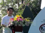 Hanoi busca oportunidades de impulsar cooperación con París