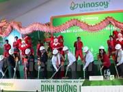 Inician en Vietnam programa de nutrición para el desarrollo de niños