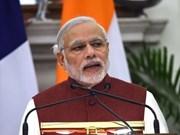 Primer ministro de India realizará visita oficial a Vietnam