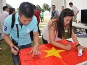 Jóvenes de Vietnam en Europa abordan fallo de PCA sobre Mar del Este