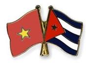 Vietnam y Cuba buscan intensificar cooperación e inversión