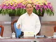 La confianza de empresas vietnamitas se recupera en agosto, observa premier