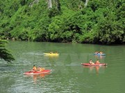 Vietnam es uno de los destinos preferidos por los extranjeros