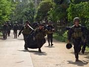 Ejército de Filipinas intensifica operaciones contra Abu Sayyaf