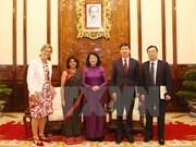 Vietnam aspira a mayor apoyo de Agencia de ONU para el desarrollo