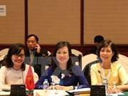 Consejo de Comunidad Sociocultural de ASEAN aprueba importantes documentos