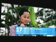 Cinta vietnamita se proyectará en Festival de Cine de ASEAN en República Checa