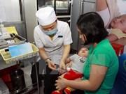 Fortalecen cooperación entre Ciudad Ho Chi Minh y UNICEF