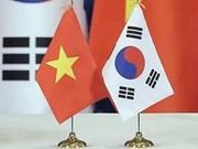 Impulsan Vietnam y Sudcorea cooperación en elaboración de marcos legales