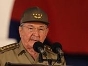 Presidente cubano felicita a Vietnam en su Día de Independencia