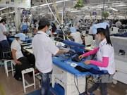 Azltán Textil de México aspira a cooperar con empresas de Vietnam
