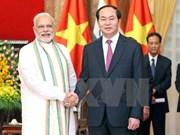 Vietnam e India fomentan asociación estratégica