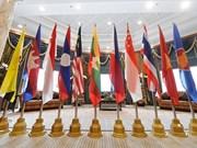 Adelantan agenda de cumbres de ASEAN en Laos