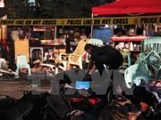 Vietnam condena energéticamente ataque con bomba en el sur de Filipinas
