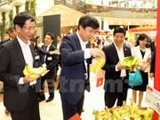 Grupo Aeon ayuda a empresas vietnamitas a acceder al mercado japonés