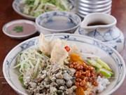 Arroz con mejillones en Hue