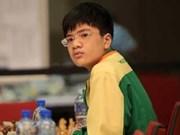 Vietnam vence a Colombia en la Olimpiada de Ajedrez