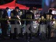 Policía filipina detiene a un sospechoso de ataque con bomba en el sur