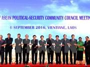 Asiste canciller vietnamita a reuniones preparatorias para cumbres de ASEAN