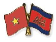 Celebran Día Nacional de Vietnam en Camboya
