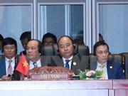 Premier vietnamita insta a promover la autonomía de ASEAN