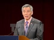 Singapur alaba relaciones integrales entre ASEAN y China