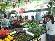 Importaciones vietnamitas de frutas y verduras en ocho meses aumentan 37 por ciento