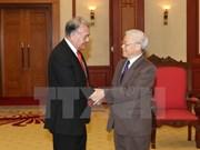 Partido Comunista de Vietnam y Partido de Trabajo de México robustecen lazos