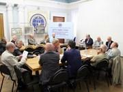 Expertos rusos estudian camino legal para paz y estabilidad en el Mar del Este