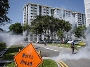 Detectan nuevos casos del virus de Zika en Singapur