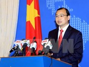 Preocupado Vietnam por prueba nuclear de Corea del Norte