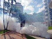 El virus Zika continúa su expansión en Singapur