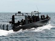 Malasia, Indonesia y Filipinas impulsan lucha contra delincuencia transfronteriza