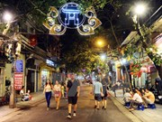 Exponen imágenes y documentos sobre lazos entre Hanoi y Toulouse