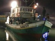 Tres pescadores secuestrados en mar de Malasia