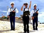 Gala artística recauda fondos para pobladores y soldados en territorios insulares