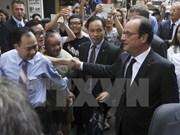 Periódico francés destaca dinamismo de Vietnam