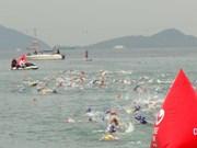 Triatlón Challenge Vietnam 2016 en Khanh Hoa