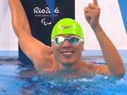 Logra Vietnam más medallas en Paralímpicos 2016