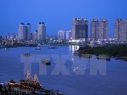 Ciudad Ho Chi Minh y Lyon fomentan cooperación en gestión urbana